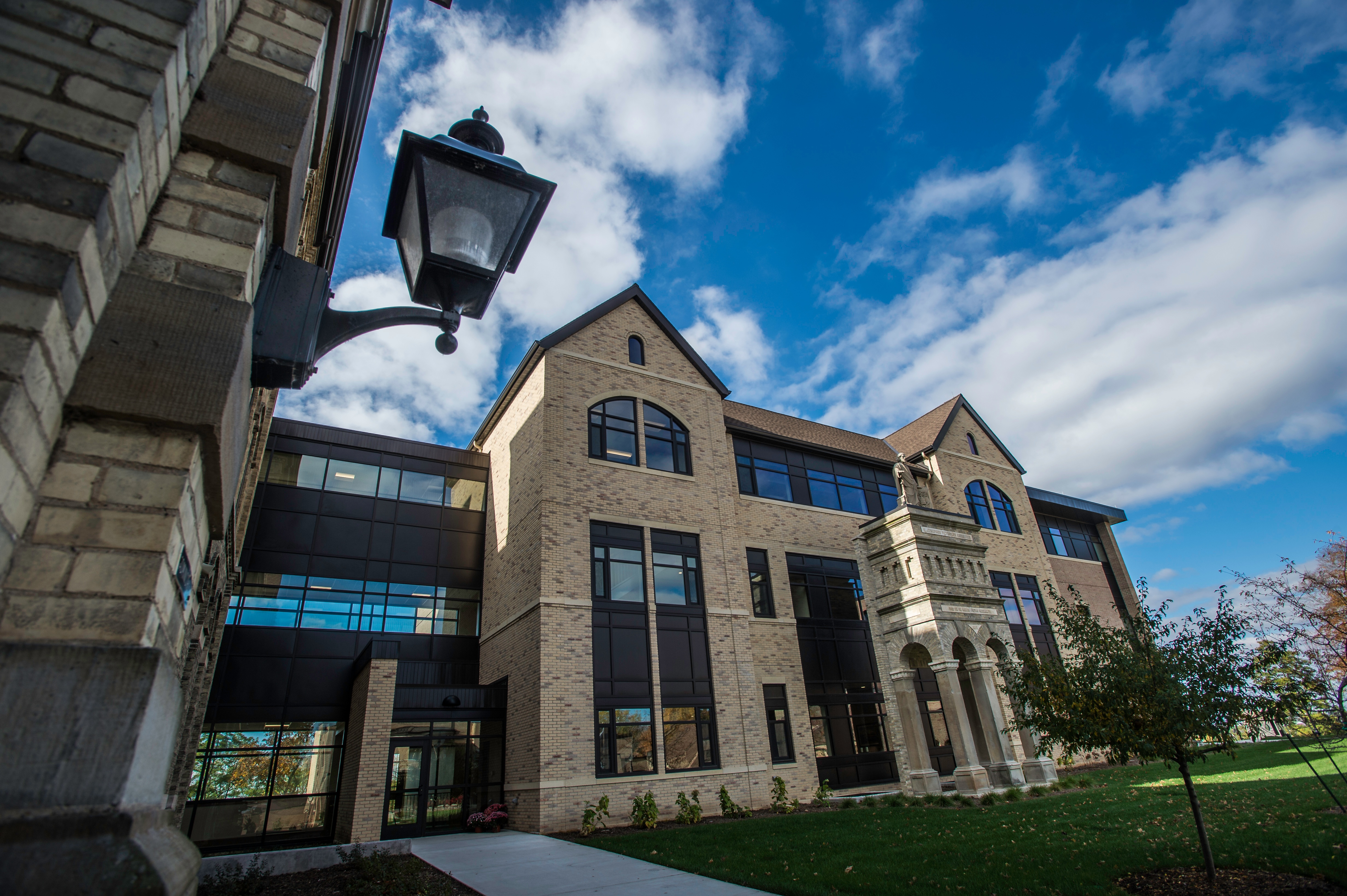 Our Latest Guide — The Guide to Financial Aid at St. Lawrence Seminary High School
