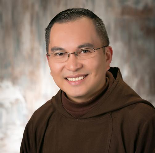 Father Zoy Headshot