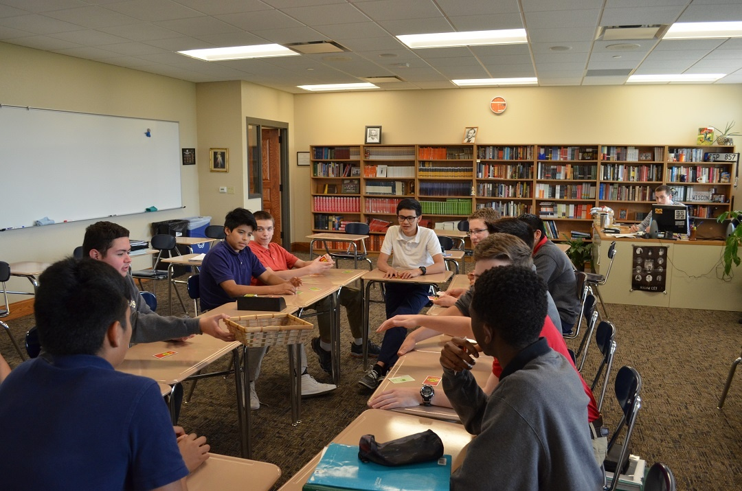 St. Lawrence Seminary High School's Tips and Tricks for SAT/ACT Prep