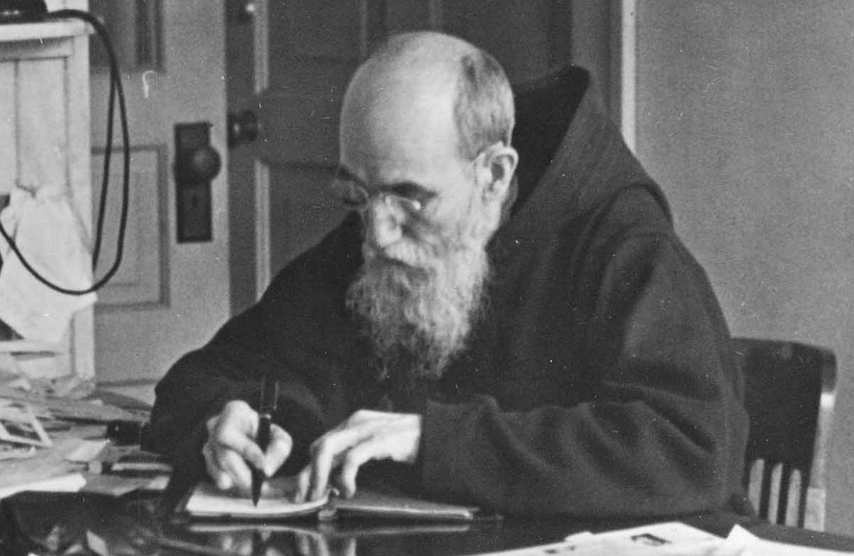 Father Solanus Casey's Road to Sainthood