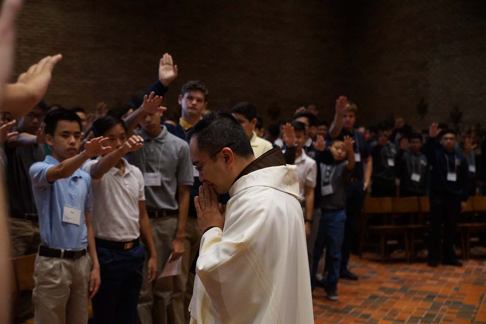 What are the Benefits of a Catholic Seminary School?