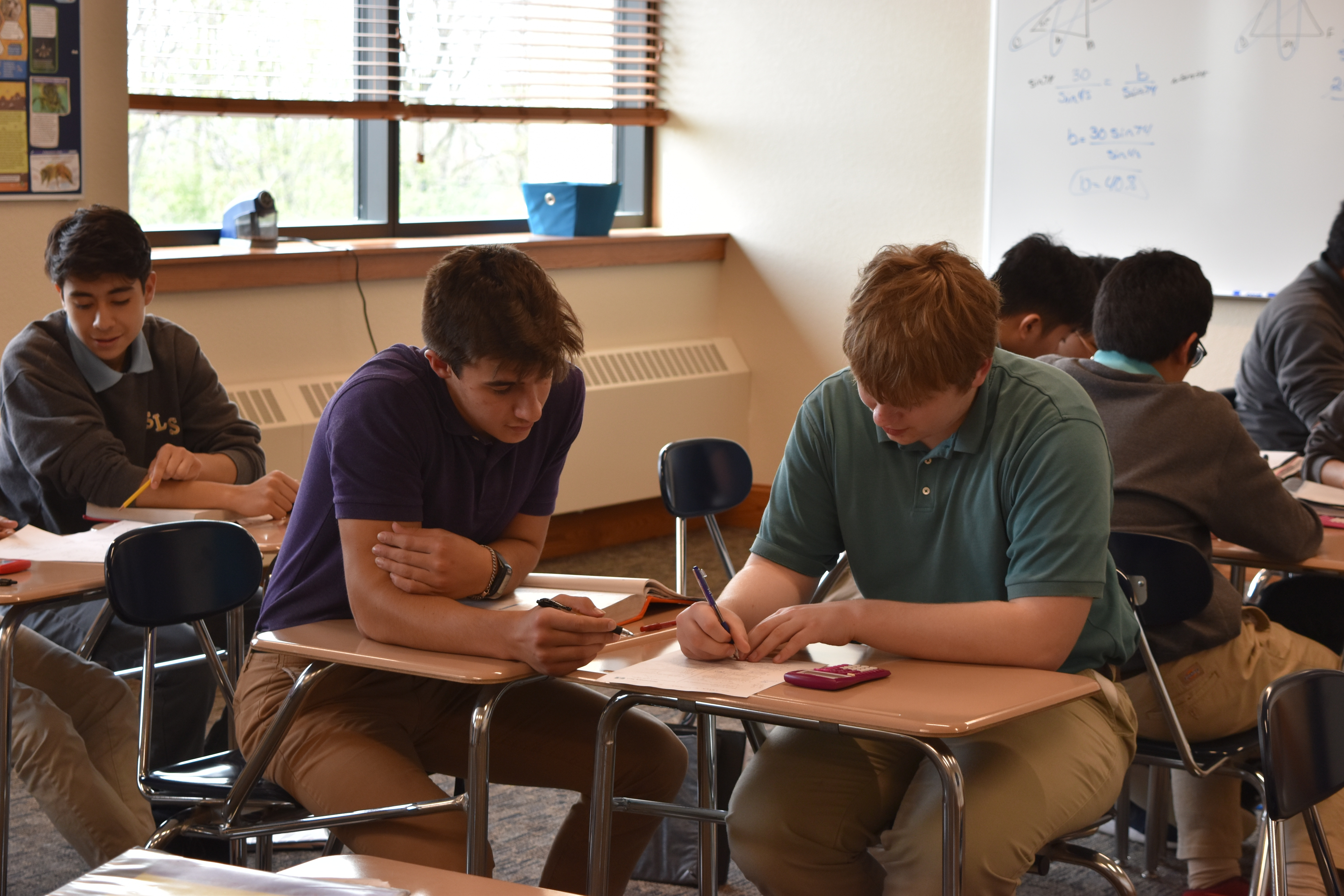 5 Simple Reasons to Choose St. Lawrence Seminary High School